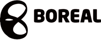 Logo for Boreal Transport